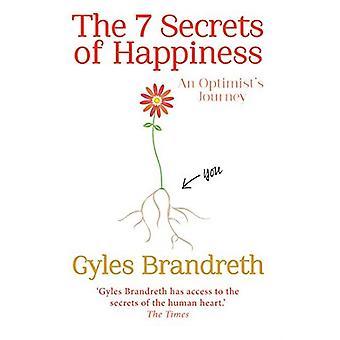 7 geheimen van geluk