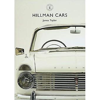 Hillman Cars (Shire Library)