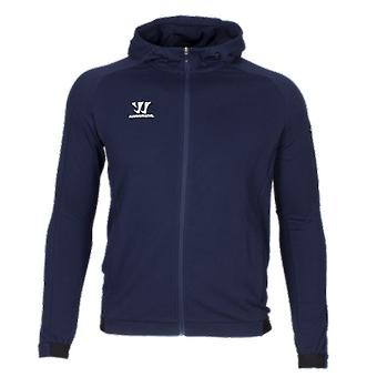 Warrior Alpha Sportstøj Zip Hoodie Ungdom / Junior
