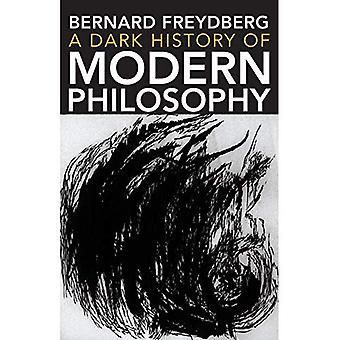 Une sombre histoire de la philosophie (études dans la pensée continentale)