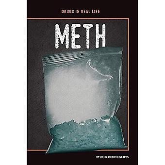 Meth (narkotika i verkliga livet)