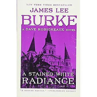 Un resplandor blanco manchado: Dave Robicheaux novela (Dave Robicheaux misterios (libro en rústica))