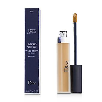 Christian Dior Diorskin Forever Undercover Everlasting Waterproof Concealer - # 050 Dark Beige - 6ml/0.2oz