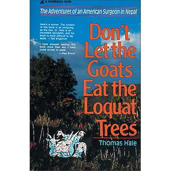 لا تدع الماعز تأكل أشجار اللوكوت من قبل توماس هيل