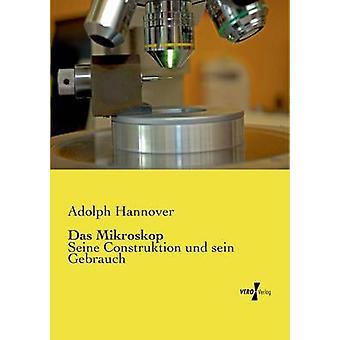 Das Mikroskop par Hannover & Adolph