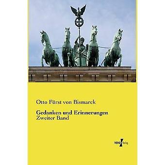 Gedanken und Erinnerungen av Bismarck & Otto Frst von