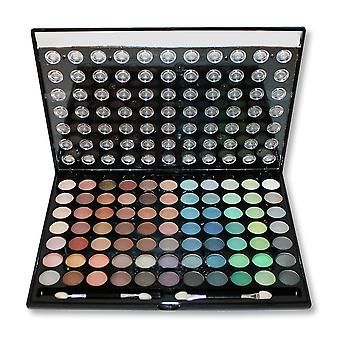 W7 Cosmetics Paintbox 77 Piece Eyeshadow Palette