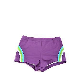 Sundek Ezbc153004 Men's Purple Nylon Trunks