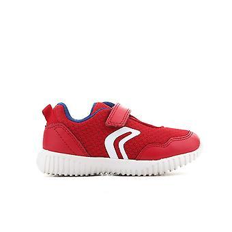 Geox B Waviness B822BB014BUC7213 universal koko vuoden lasten kengät