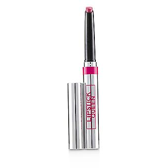 Lipstick Queen Rear View Mirror Lip Lacquer - # Thunder Rose (a Warm Lively Pink) - 1.3g/0.04oz