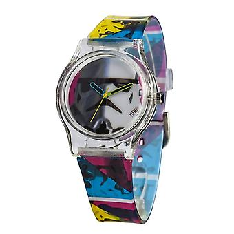 Children's Star Wars Retro Style QA Watch