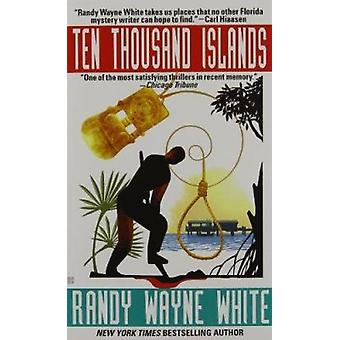 Ten Thousand Islands by Randy Wayne White - 9780425180433 Book