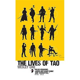 The Lives of Tao - Tao Series Book One by Wesley Chu - Argh! Oxford -