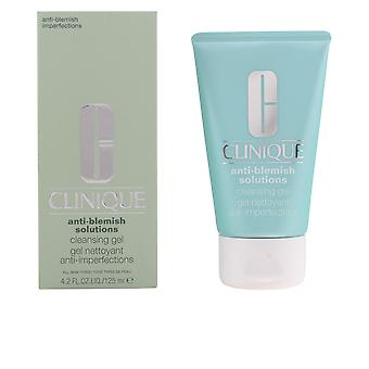 Clinique Anti-blemish Solutions Cleansing Gel 125 Ml For Women