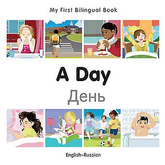 A Day by Milet Publishing - 9781785080463 Book