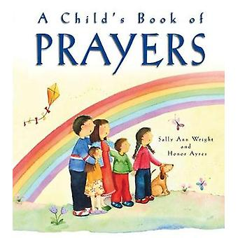 A Child's Book of Prayers - 9781788930093 Book