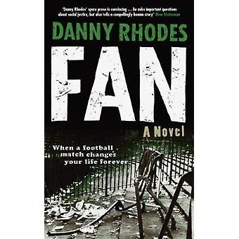 Fan by Danny Rhodes - 9781910050538 Book