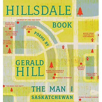 Hillsdale Book by Gerald Hill - 9781927063811 Book