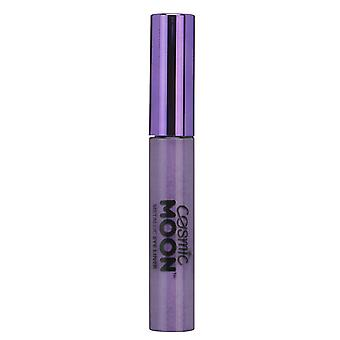 Cosmic Moon - Metallic Eye Liner - 10ml - For mesmerising metallic eye styles - Purple