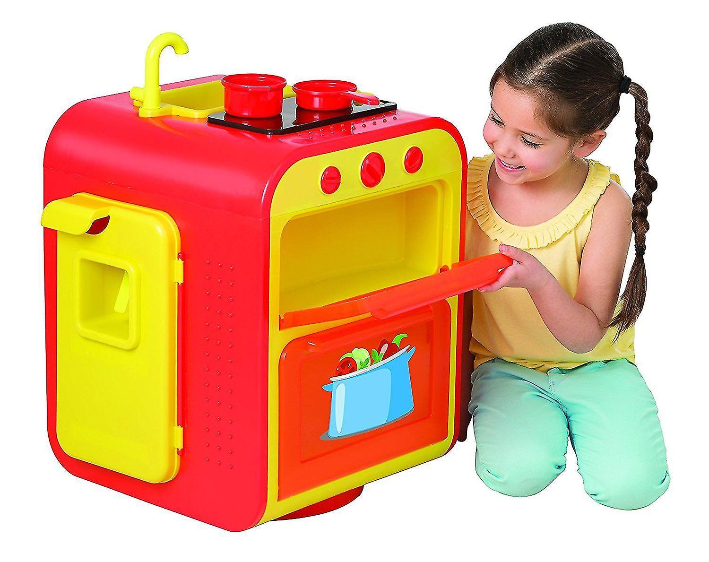 Smart 360 Kitchen Toy