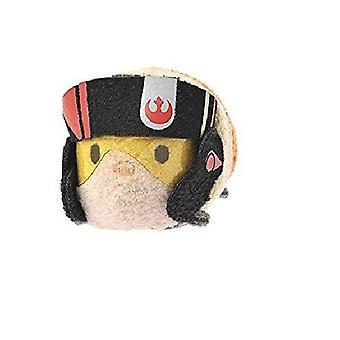 Disney Tsum Tsum Star Wars-Poe Dameron