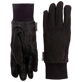 Ekstremiteter sort dame klæbrig Thicky handske