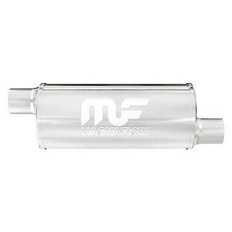 MagnaFlow Auspuffprodukte 12636 gerade durch