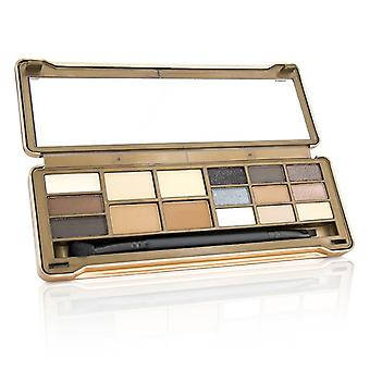 BYS Contour, Brow & Eyeshadow Palette - Essentials 15g/0.5oz