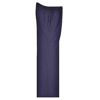 Digel formell bukse blå
