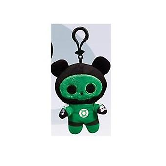 Clip on Key Chain Plush - DC Comic - Green Lantern New Toys Doll Licensed