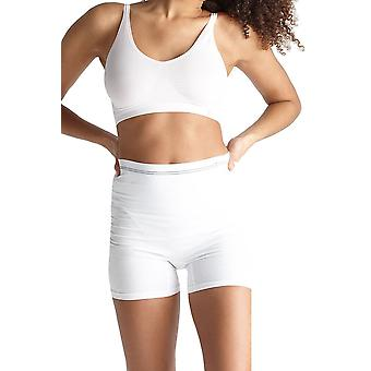 Yummie Cotton Seamless Shaping Short