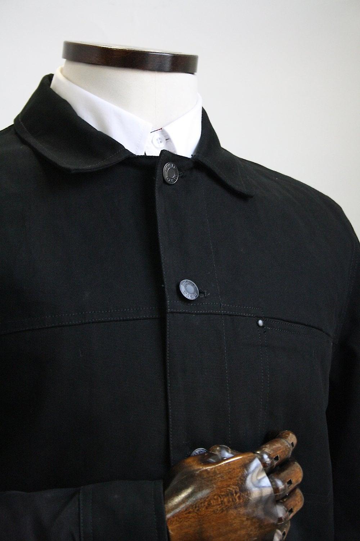 Merc London Craig Black Jacket