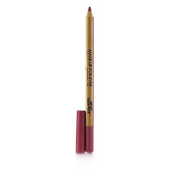 Make Up For Ever Artist Color Pencil - # 806 Go Ahead Pink - 1.41g/0.04oz
