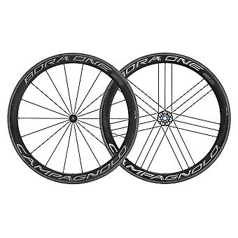 Campagnolo carbon Wheelset Bora one 50 / / 9s-11s (dark label)
