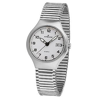 ATRIUM Women's Watch Wristwatch Stainless Steel A27-50 Drawstring