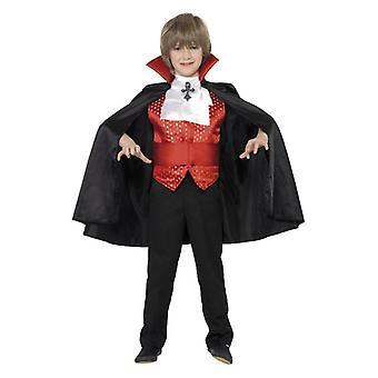 Déguisement de garçons garçon de Dracula