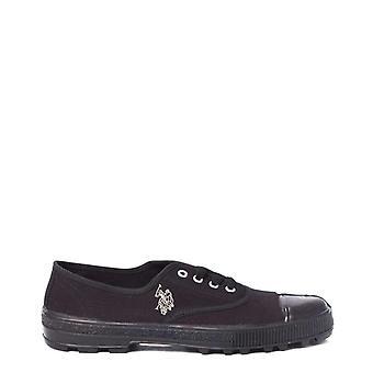 US Polo Unisex svart Sneakers--SU29749104