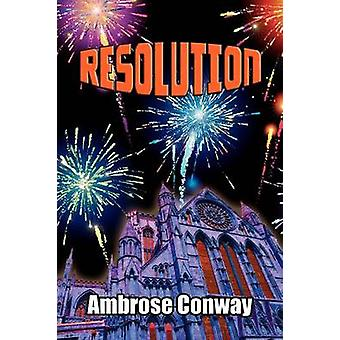 Resolution by Conway & Ambrose