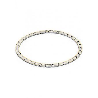Danish Design - Titanium Collar Hadsten Two-Tone IJ110N2