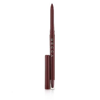 Becca Ultimate Lip Definer - # Blissful (dusty Rose) - 0.35g/0.012oz