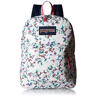 Backpack - JanSport Superbreak - Multi Floral Haze 16