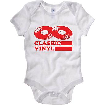 White newborn body wtc0847 classic vinyl