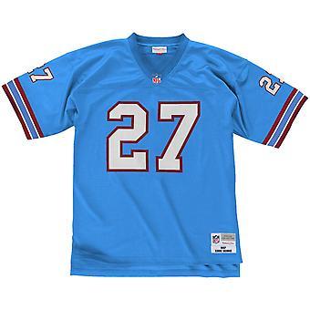 NFLレガシージャージー - テネシー・オイラーズ 1997 エディ・ジョージ