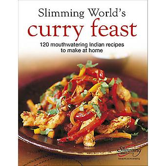 Slimming Worlds Curry Feast