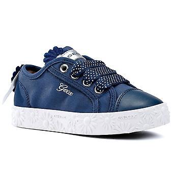 جيوكس جونيوي سياك لو البنات قماش أحذية