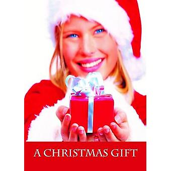 A Christmas Gift by Mathew Bartlett - 9781910942871 Book