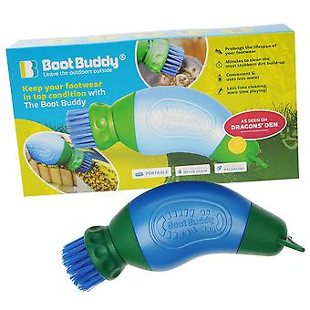 Boot Buddy Shoes Footwear Scrub Cleaner Cleaning Brush
