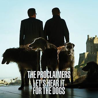 Verkünder - hören wir es für die Hunde [CD] USA Import
