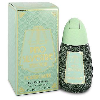 Pino Silvestre Auswahl Moderne Dandy Eau De Toilette Spray von Pino Silvestre 545105 125 ml
