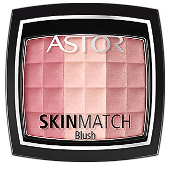 Astor Match Skin Blush